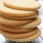 Vanilla snap biscuits recipe