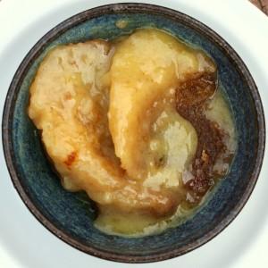 malva pudding with orange recipe
