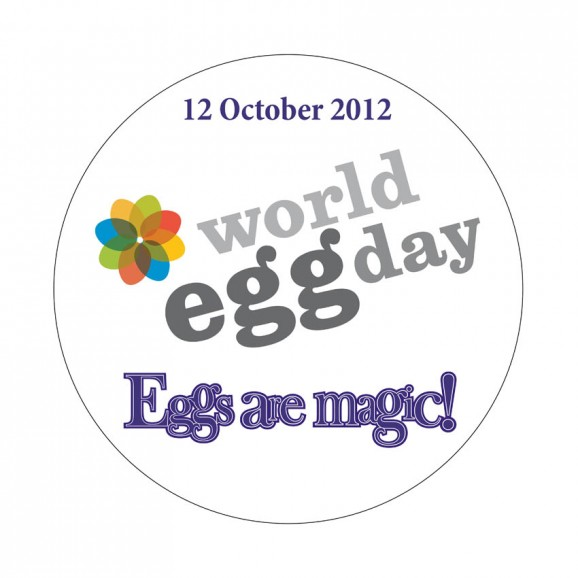 My 10 Top Egg Recipes For World Egg Day Drizzle And Dip