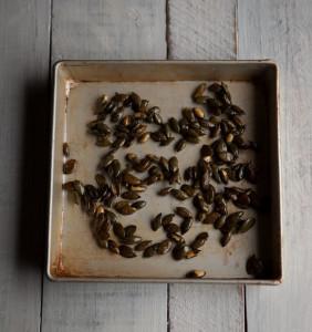 honey pumpkin seeds