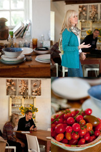Food photography and styling course