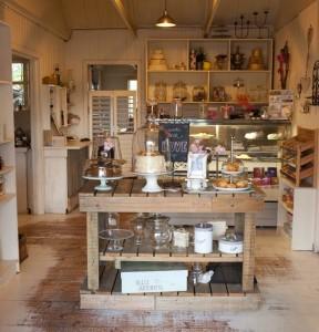 the tin house cafe