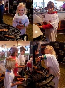 Knysna Oyster festival 2013