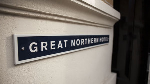 Great Northern Hotel London