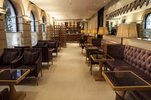 The Halkin Hotel by Como, London