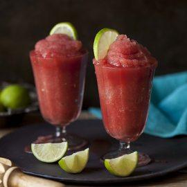 frozen-watermelon- daiquiri
