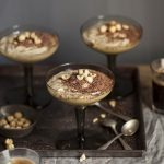 white chocolate and coffee mousse recipe