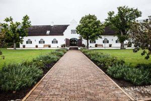 Steenberg Hotel, Steenberg Estate, Cape Town