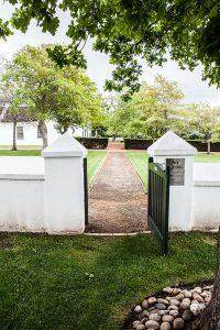 Steenberg Estate, Cape Town