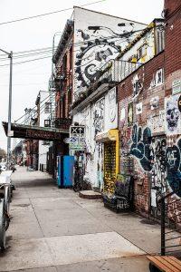 Williamsburgh, Brooklyn, NYC