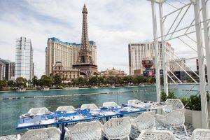 Lago, Bellagio, Las Vegas