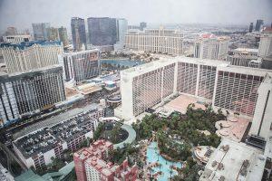The High Roller, Las Vegas