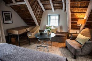 The Owners Cottage,,Grande Provence, Franschhoek