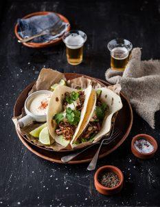 slow cooker mexian short rib tacos
