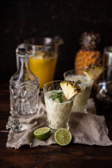 Tigers Milk - its a cocktail