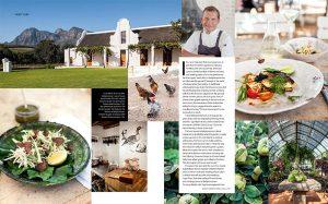 Delicious Magazine, Australia, Martin Boetz