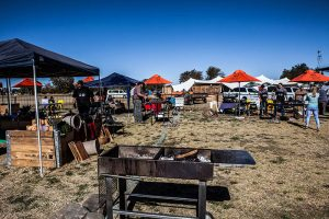 The Naba Food & Wine Festival Braai competition