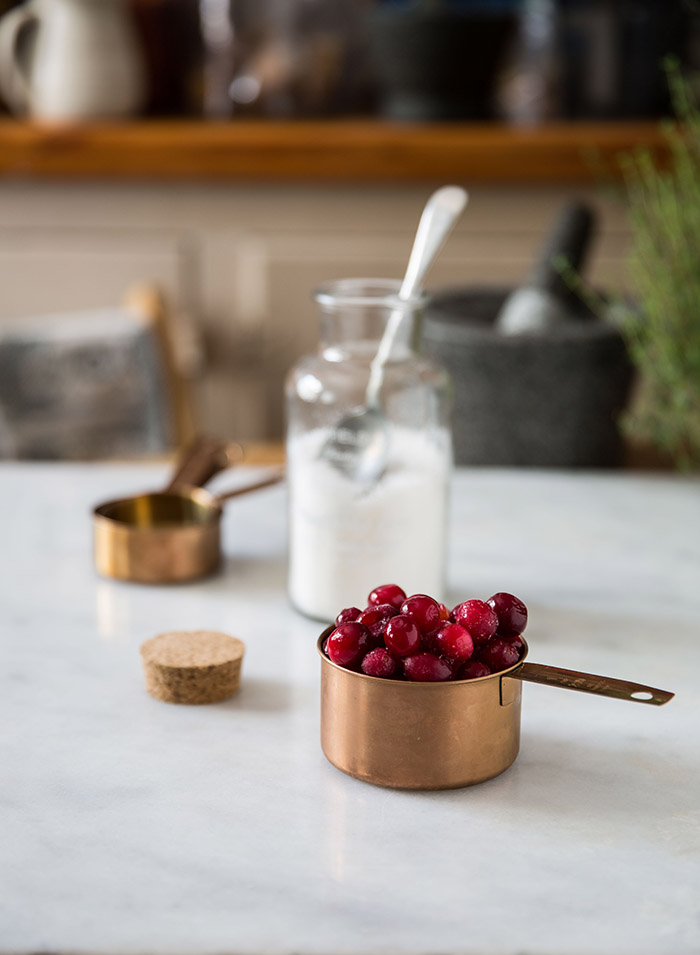 How to make easy cranberry jelly