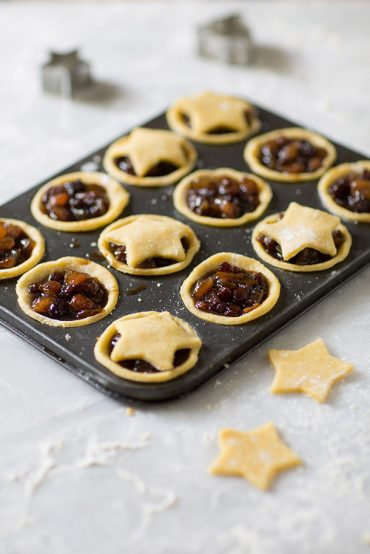 How to make pear fruit mince