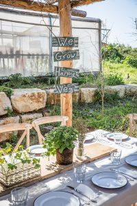 Farma Cultura, Israel