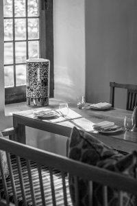 Die Werf Restaurant , Boschendal