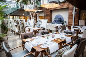 The Vineyard Hotel, Cape Town, South Africa
