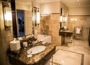 The Four Seasons Hotel the Westcliff