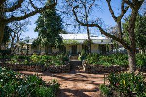 Bartholomeus Klip, Riebeek Valley, South Africa