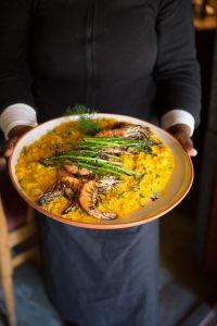 Mamma Cucina, Riebeek Kasteel