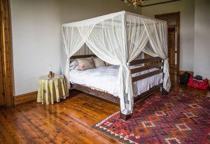 Melkkamer Manor House, De Hoop Nature Reserve, Western Cape, South Africa