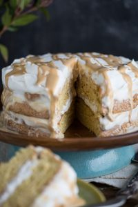 Probably the best tres leches cake on the internet
