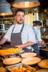 Ivor Jones, The Chefs Warehouse, Beau Constantia, Cape Town South Africa
