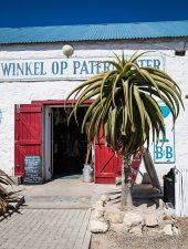 Paternoster, West Coast, Western Cape