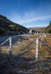 The Forgotten train route to the Karoo