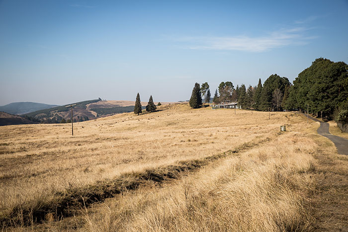 Visit Brahmans Hills in the KZN Midlands
