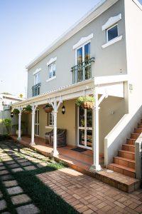 The Benjamin Boutique Hotel in Durdan, Kwa-Zulu Natal, South Africa