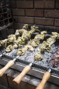 A Greek Feast at Love Thy Neighbour, Cape Town