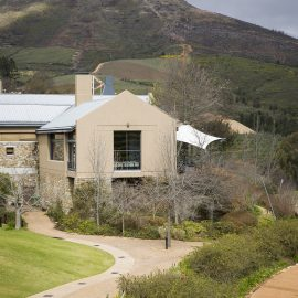 Tokara Estate, Stellenbosch, South Africa