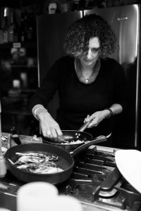 A cooking class with Enrica Rocca in Venice
