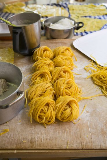 Bologna and a delicious food tour