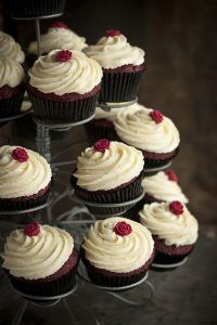 The best red velvet cupcake recipe