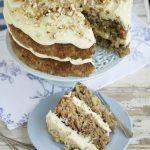 A delicious Hummingbird cake recipe