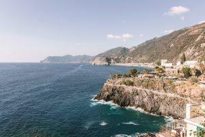 Tinque Terra, Italy