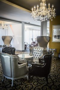 Protea Hotel Fire & Ice! by Marriott® Johannesburg Melrose Arch