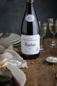 De Wetshof Estate Bateleur Chardonnay