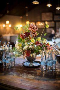 The winter Prix Fixe menu at The Shortmarket Club