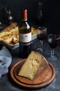 A sort of classic lasagne recipe