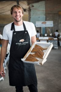 Kyle Dods, The Musselmonger