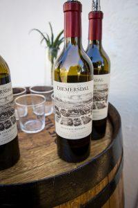 Diemersdal Wine Estate, Durbanville, South Africa