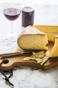 Dalewood Fromage cheese